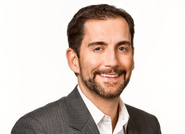 Big Switch Networks CEO, Douglas Murray