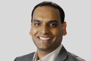 Centrify senior VP of business development, Shreyas Sadalgi