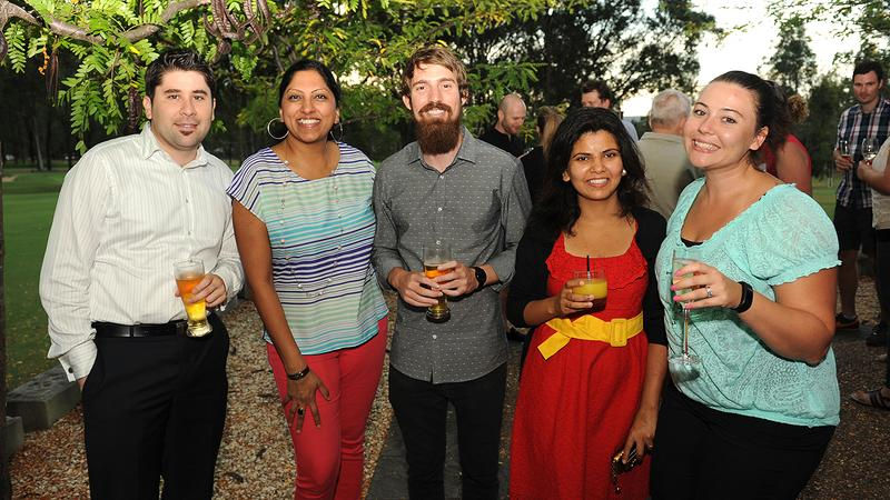 IN PICTURES: Staples Ignite conference, Hunter Valley, NSW (+30 photos)